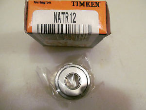 high temperature New in the Box Timken NATR12 Bearing  Free Shipping