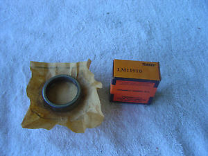 high temperature NIB  TIMKEN Bearing   LM11910