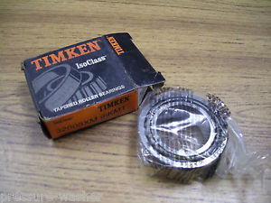 high temperature Timken Tapered Roller Bearing # 32008XM New!!