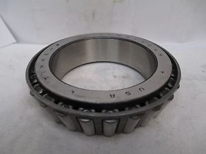 high temperature  TIMKEN TAPERED ROLLER BEARING JLM813049