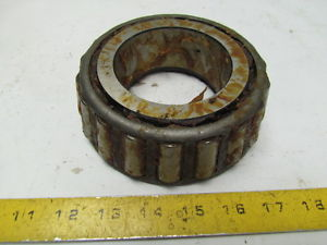 high temperature Timken 756A Tapered Roller Bearing