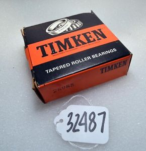 high temperature Timken Tapered Roller Bearing 28985 (Inv.32487)