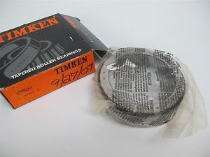 high temperature Timken 65500 Tapered Roller Bearing Cup (Outer Ring)