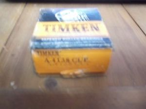 high temperature NOS Timken A4138 Tapered Roller Bearing Cup