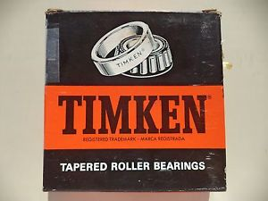 high temperature Timken 592A  300592A Tapered Roller Bearing