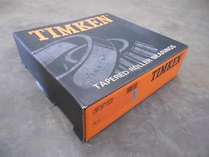 high temperature  Timken LM739710CD Tapered Roller Bearing Cup