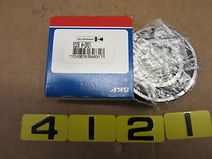 high temperature SKF BEARING 5206 A-2RS1  5206A2RS1