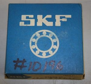 high temperature SKF Bearing 51208 J9