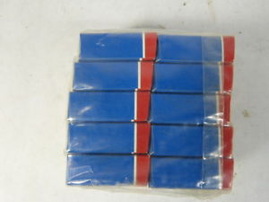 high temperature SKF RLS4-2RS1 Deep Groove Roller Bearing Pack Of 10 !  !