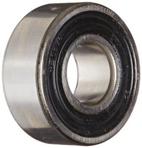 high temperature SKF 2202 E-2RS1TN9 Double Row Self-Aligning Bearing, ABEC 1 Precision, Double