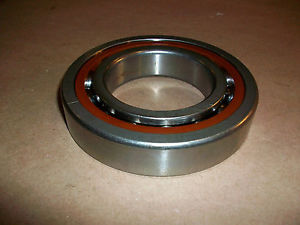 high temperature SKF Roller Bearing 1/2 Set  7213  CD/P4A  DGA       UNUSED