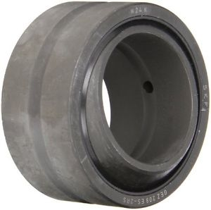 """high temperature SKF GEZ 208 ES-2RS Spherical Plain Bearing, Double Sealed, 2-1/2"""" Bore, 3-15/16"""""""