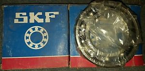 high temperature (2)  SKF 6211 JEM SINGLE ROW RADIAL BALL BEARING LOT OF 2