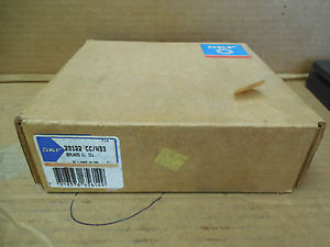 high temperature SKF Spherical Roller Bearing 23122 CC/W33 23122CCW33 New in Box