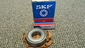 high temperature Lot of 2 SKF 6307-2z/jem 6307-2Z/C3 Bearing  63072z 6307