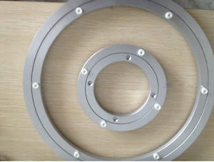 high temperature 1pc  10'' 250mm Home Hardware Aluminum Round Lazy Susan Bearing Turntable