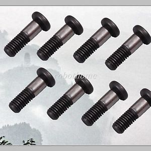 high temperature 10PCS Special Bolts  M5*18mm for SG15 Bearing U-groove Computerized Parts