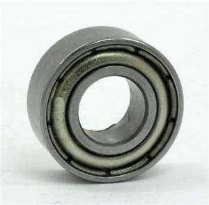 high temperature Wholesale Import Lot of 1000 pcs. R168ZZ  Groove Ball Bearing