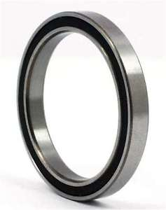 high temperature Wholesale Import Lot of 1000 pcs. 6705-2RS  Groove Ball Bearing 6705RS