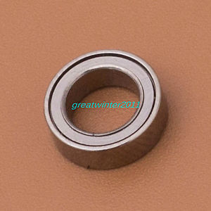 high temperature 10PCS 675ZZ 5*8*2.5mm Miniature Bearings ball Mini bearing Mini Roller Bearings