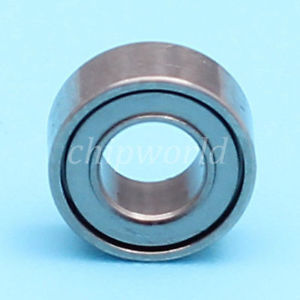 high temperature 10pcs 3x6x2.5mm MR63ZZ Miniature Model  Ball Bearing 3*6*2.5mm