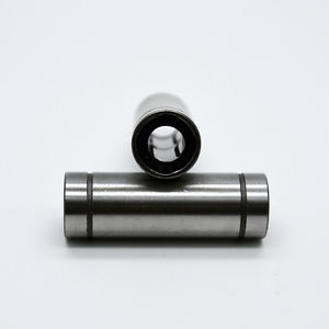high temperature 1pc LM12LUU bearing 12 mm linear ball bearing bush cnc