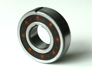 high temperature 1Pc CSK25PP One Way Bearing 25*52*15mm Dual Keyway 25 x 52 x 15mm