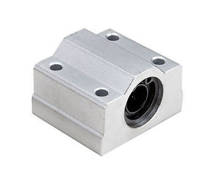 high temperature 100 Pcs 13 mm SC13UU Router Motion Solide Unit Block Bearing SC Series CNC Block