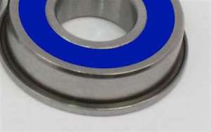 high temperature Wholesale Import Lot of 1000 pcs. FR156ZRS  Groove Ball Bearing