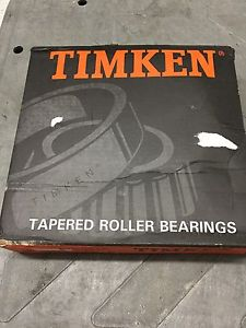 high temperature Timken Tapered Roller Bearing Cone 93825 New In Box