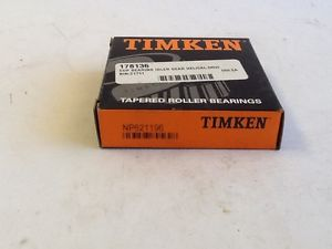 high temperature Timken NP621196 Tapered Roller Bearing Cup (SKU#980/A143)