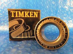 "high temperature Timken 3381 Tapered Roller Bearing Single Cone 1 1/2"" Straight Bore; 1.1960"" W"