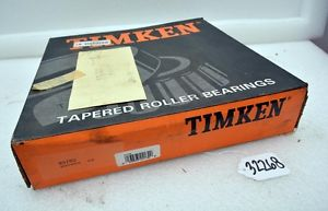 high temperature Timken Tapered Roller Bearing 93750 (Inv.32268)