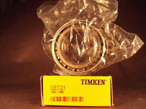 high temperature Timken Set 21 (1988/1922)Tapered Bearing Set21