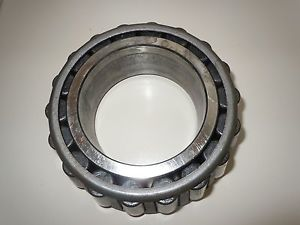 "high temperature Timken 740 Roller Bearing 5.5"" Diameter 5.4 Pounds"