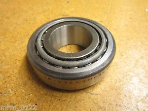 high temperature Timken 2793 CUP BEARING 1.25IN ID STANDARD PRECISION SINGLE With 2720 Cone