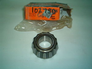 high temperature Timken 3193 Bearing