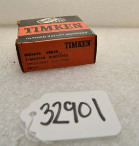high temperature Timken M53648  90010 Bearing (Inv.32901)