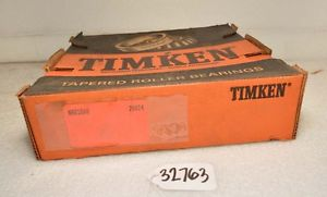 high temperature Timken NA81600 Tapered Roller Bearing (Inv.32763)