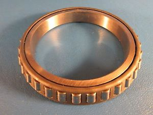 high temperature Timken LL714649 Tapered Roller Bearing Single Cone