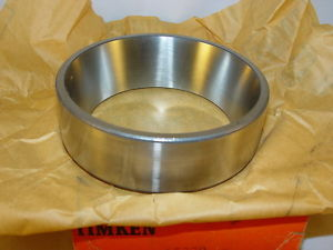 """high temperature Timken 65320 Tapered Roller Bearing Single Cup 4.5000"""" OD, 1.3750"""" Width"""