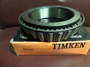 high temperature Timken Tapered Roller Bearing Cone 56418 New
