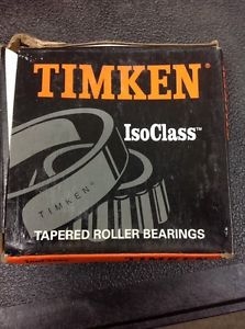 high temperature TIMKEN 32018X TAPERED ROLLER BEARING  Loc 15A