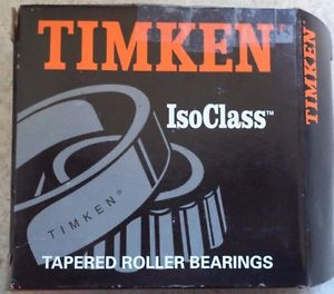 high temperature Timken IsoClass Tapered Roller Bearing  32209M   9KM1