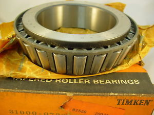 high temperature Timken 82550 Tapered Roller Bearing 31000-0738 82550 20024