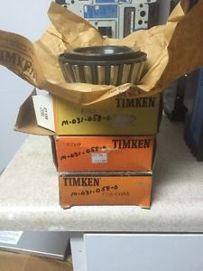 high temperature 5760 TIMKEN New Taper