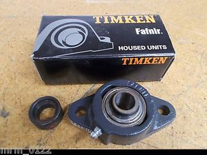 high temperature Timken RCJT 5/8 Pillow Block Bearing New