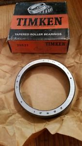 high temperature Timken 28521 tapered roller Bearing race cup  in box