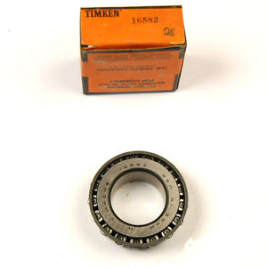 high temperature 16582 TIMKEN TAPERED ROLLER BEARING (CONE ONLY) (A-1-3-5-28)