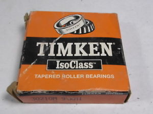 high temperature Timken 30210M-9/KM1 Tapered Roller Bearing !  !